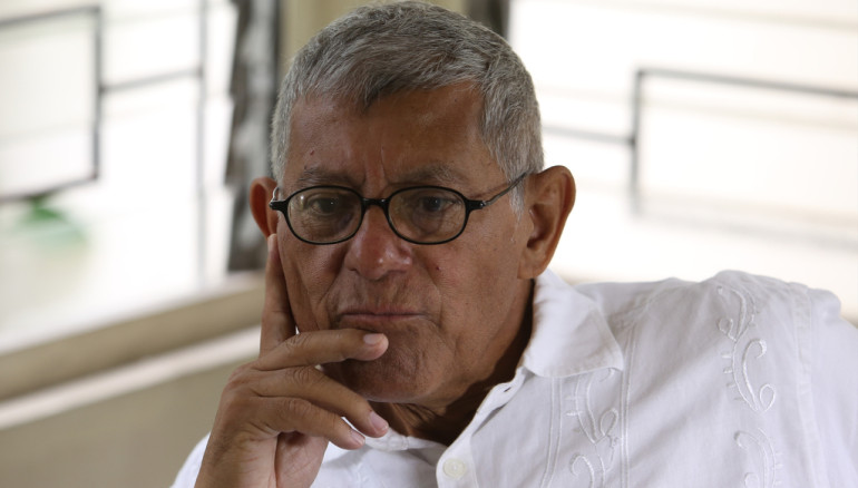 Dagoberto Gutiérrez. Foto D1/ Archivo