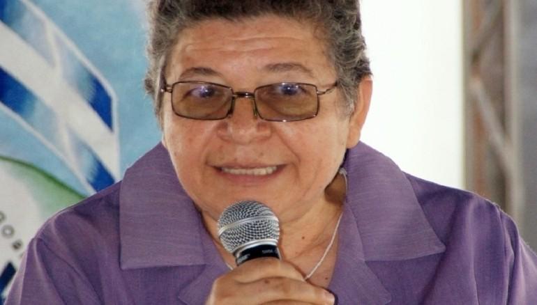 """María """"Chichilco""""."""