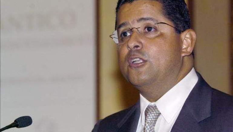 Expresidente de la República Francisco Flores.