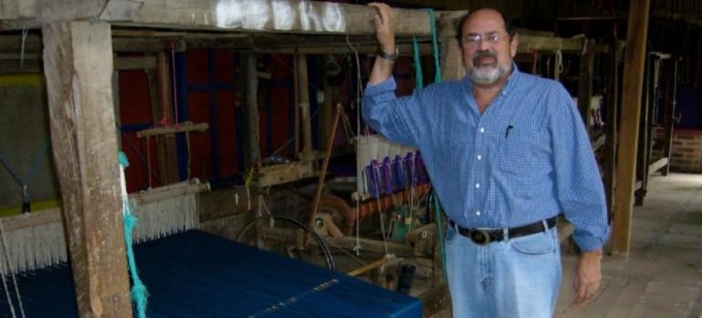 José Antonio  Salaverría, expresidente de ARENA.