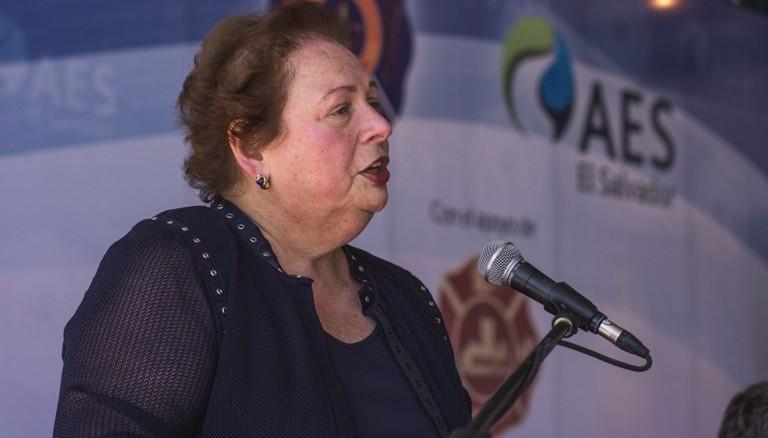 Mari Carmen Aponte, Embajadora de los Estados Unidos.