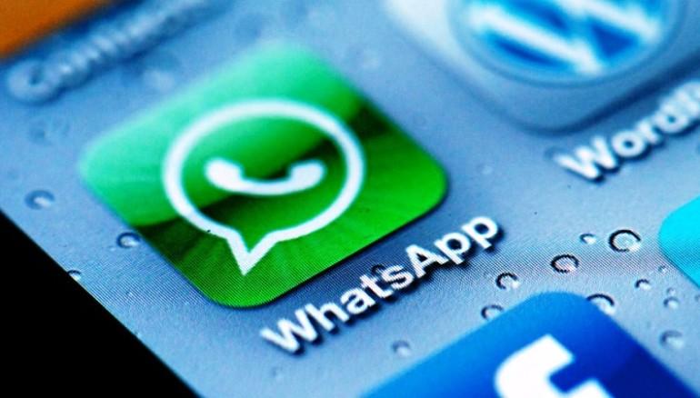 WhatsApp.Tecnología