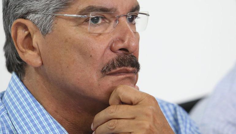 Norman Quijano. Foto D1, archivo.