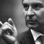 Imagen de archivo del ex-Presidente de Guatemala, Alfonso Portillo.
