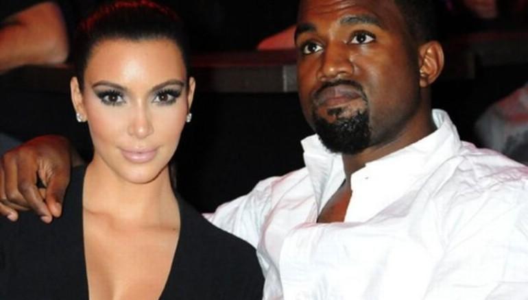 Kim Kardashian revela la reacción de Kanye West sobre sus fotos hot