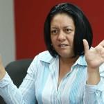 Bessy Ríos. Foto D1, Nelson Dueñas.