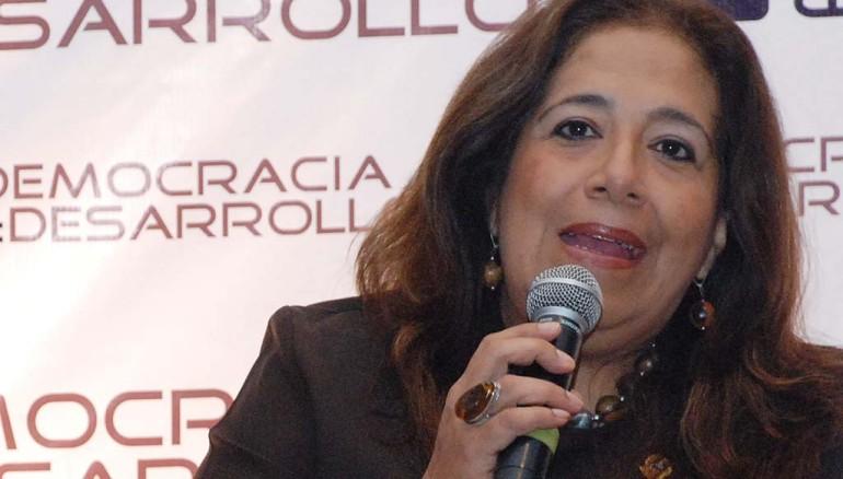 Nidia Diaz