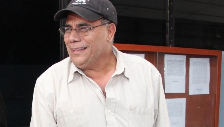 Adán Salazar(Chepe Diablo) Foto D1: Cortesía Centro Judicial.