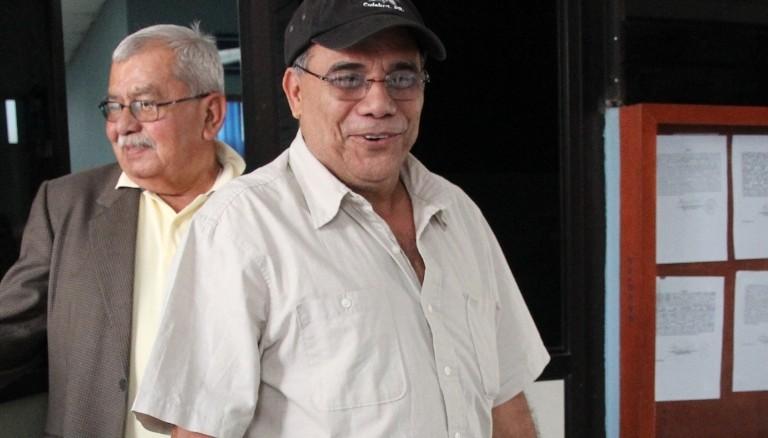 Adán Salazar (Chepe Diablo).