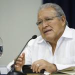 Presidente Sánchez Cerén