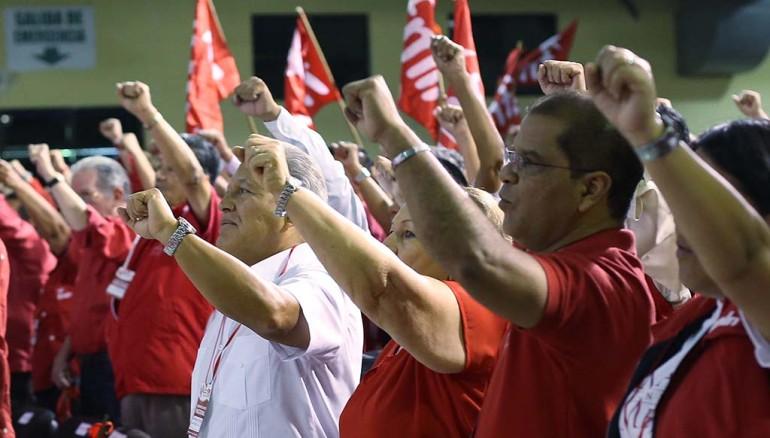Convención FMLN