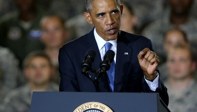 Barack Obama. Foto D1 archivo.