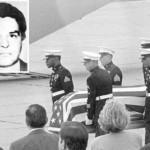 Enrique Camarena fue asesinado brutalmente por nacotraficantes mexicanos con intereses en El Salvador.