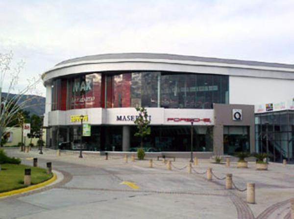 Tiendas max cierran operaciones en el salvador diario1 for Gran via el salvador
