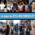 multimedia 2014