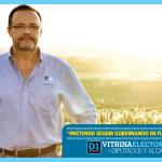 29012015• POLITICA • ENTREVISTA Rafael Morán