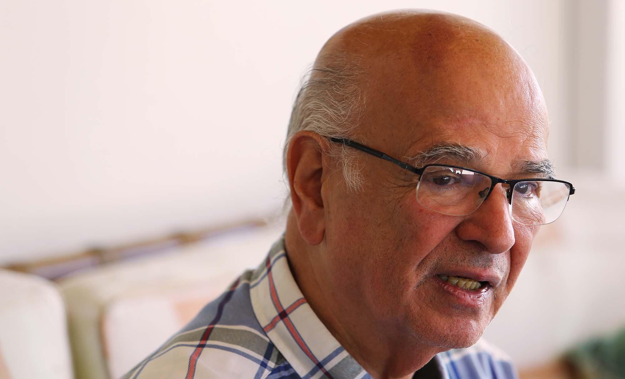 Antonio Morales Erlich