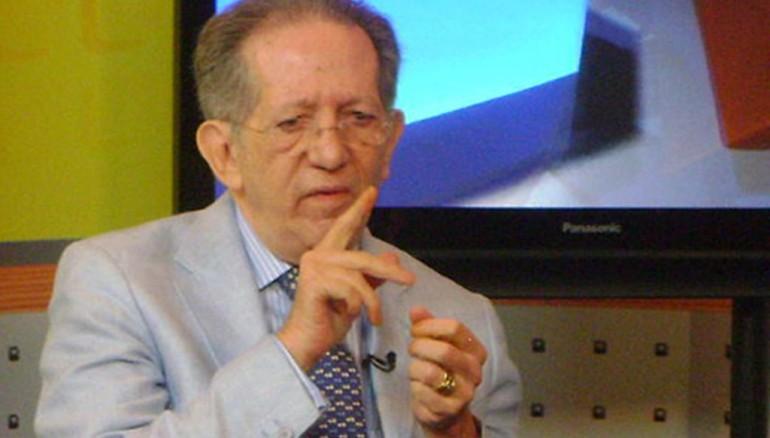 Dr. Fabio Castillo.