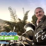 """Adolfo """"Fito"""" Salume, candidato a alcalde por San Salvador."""