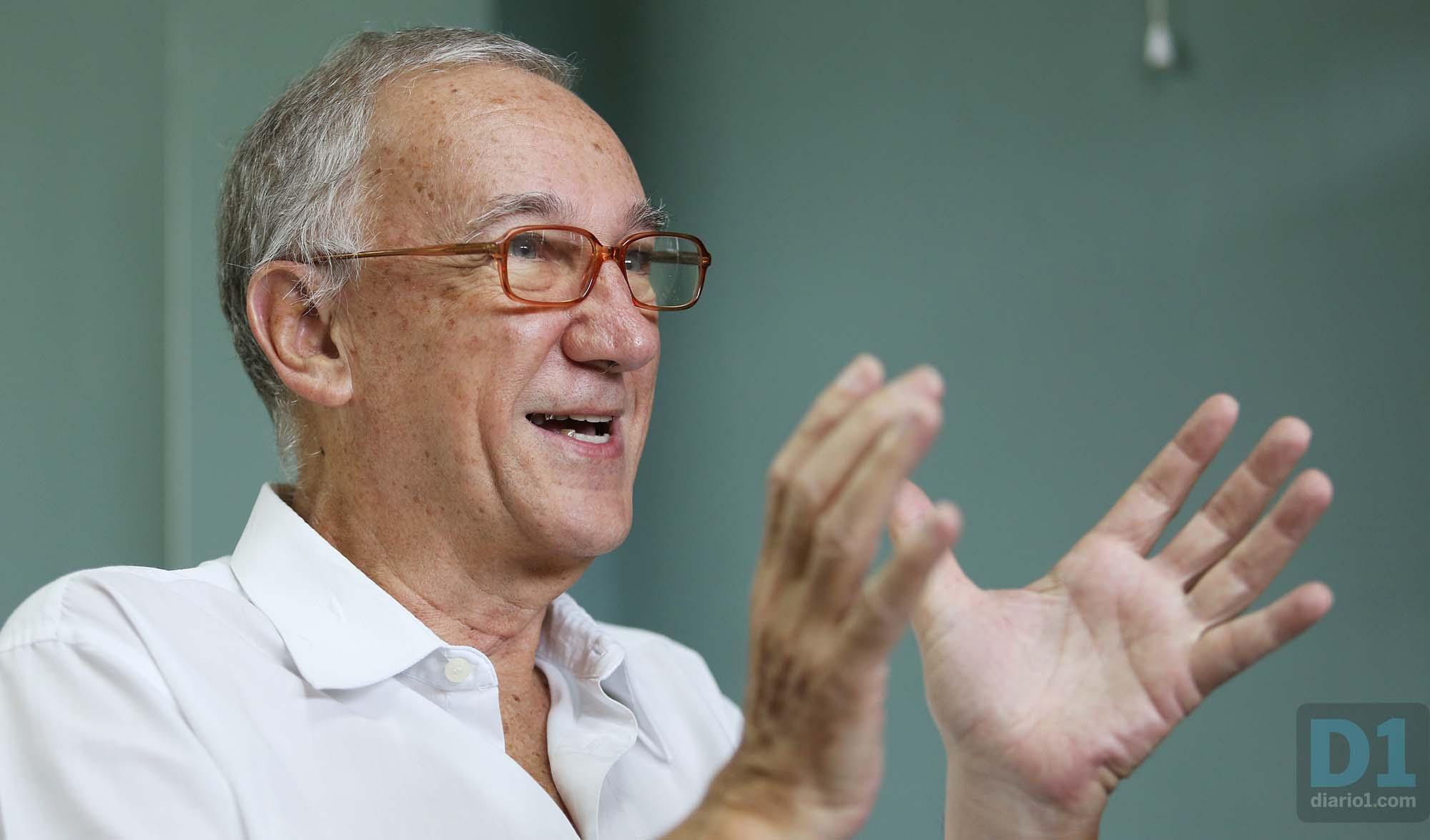 José María Tojeira