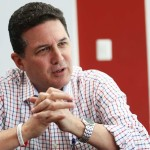 Juan Valiente. Foto D1, archivo.
