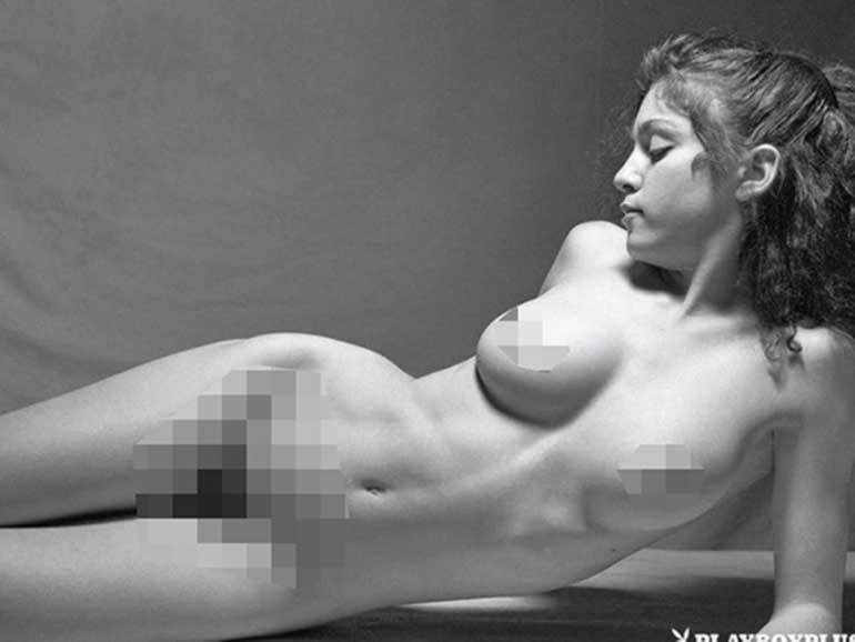 Madonna y sandra desnuda