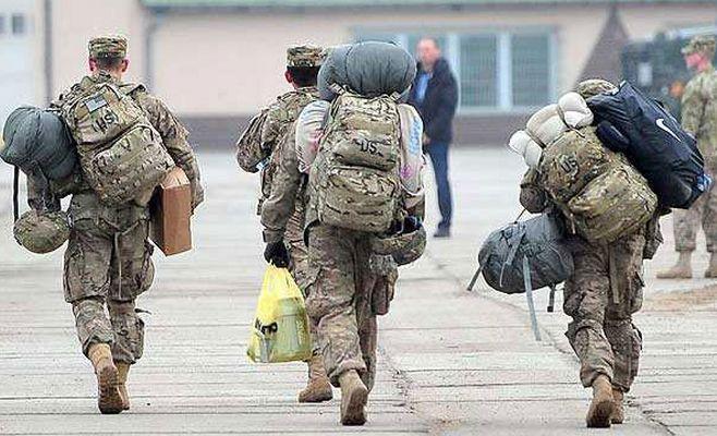 EEUU envía 280 marines a Centroamérica por época de huracanes y entrenamiento