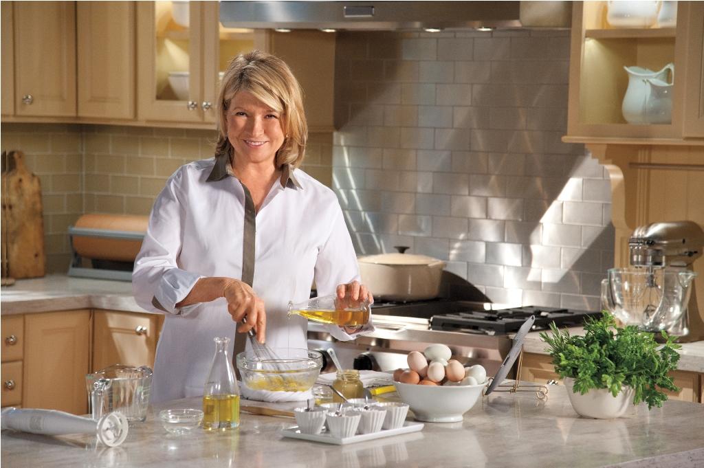 Martha stewart vende su imperio por 353 millones diario1 - Martha stewart decoracion ...