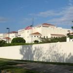 Embajada de los Estados Unidos en El Salvador. Foto D1: cortesía