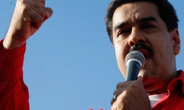 El gobierno de Venezuela denunció un