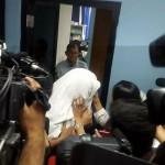 Archivo / Señora Casanella de Cushwort arremete contra el doctor acusado de intercambio en los tribunales - Foto D1.  Bryan Avelar