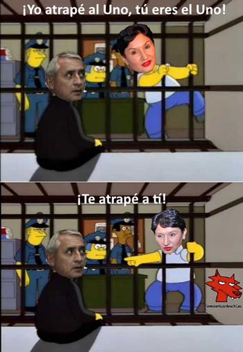 meme renuncia otto perez 5