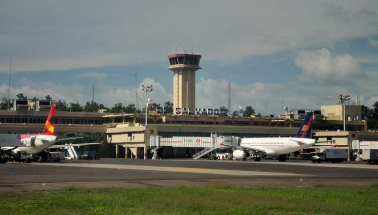 Aeropuerto-Monseñor-Romero