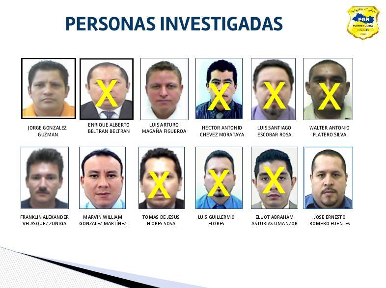 La oscura trama de corrupci n que sedujo a jueces for Juzgado san miguel