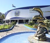 Palacio Legislativo. Foto D1, Rodrigo Sura
