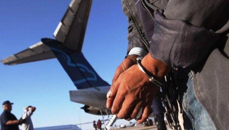 107 mexicanos detenidos en redadas antimigrantes en EU - Política