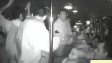 Video-Ataque-Policia