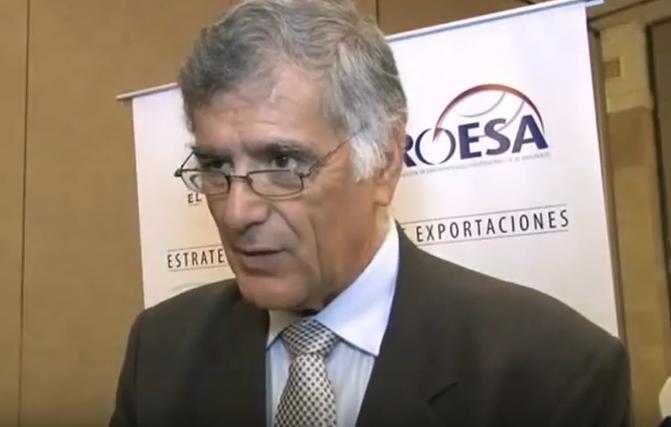 Federico Paredes. Foto: Archivo.