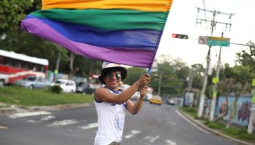 MARCHA ORGULLO GAY 1