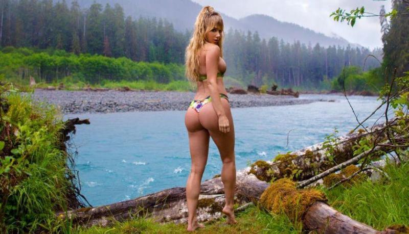 Fotos desnudas de sara underwood