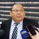 Salvador Ruano, alcalde de Ilopango. Foto D1, archivo.