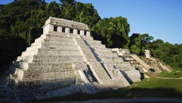 PIRAMIDE MEXICO RUINAS 2
