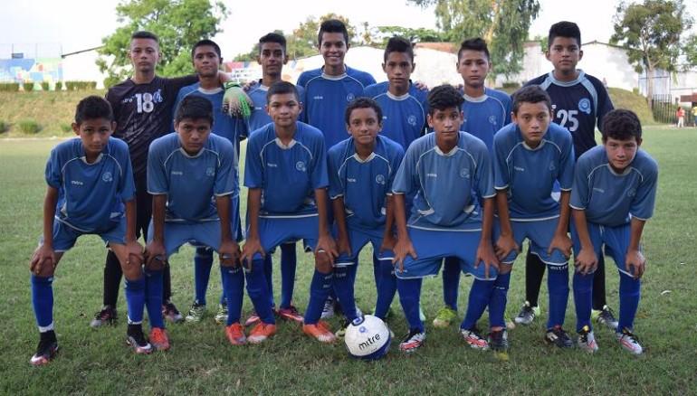 Sub-13 Ahuachapan