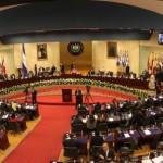 La aprobación de los $1,200 millones requiere  56 votos en la Asamblea Legislativa.