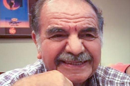 Mario Bukele