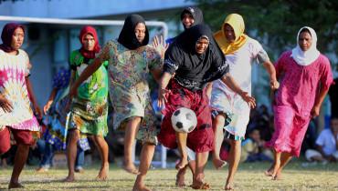 FUTBOL INDONESIA 3