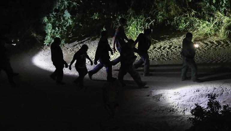 Imagen de Referencia. AFP