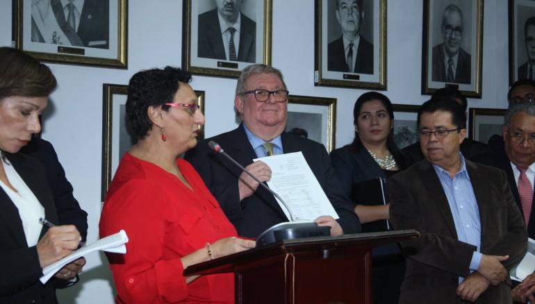 Foto cortesía de Asamblea Legislativa.