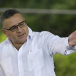 Mauricio Funes, expresidente de la República. Foto D1/Archivo