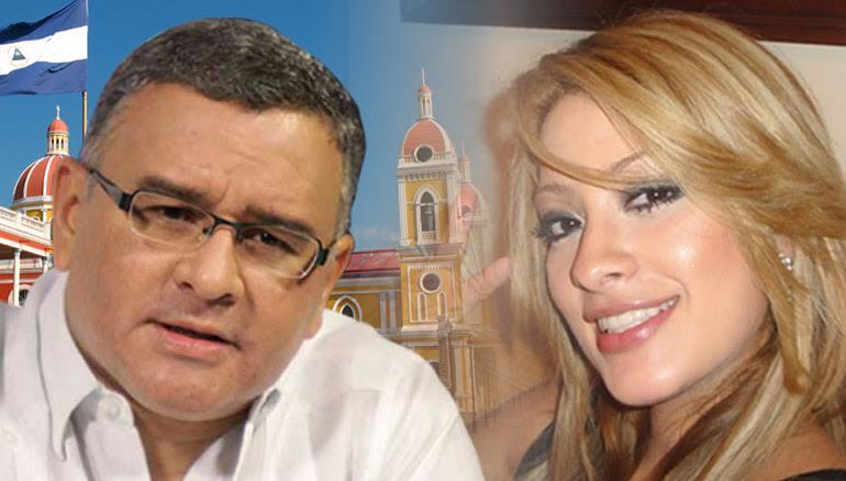 Ordenan arresto de Funes por corrupción
